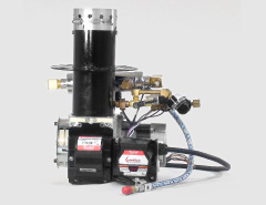 Multi Oil Combustion System